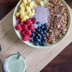 Účinné spôsoby, ako si vytvoriť zdravé stravovacie návyky