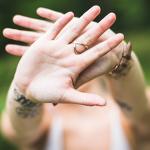 6 tipov na správne holenie podpazušia