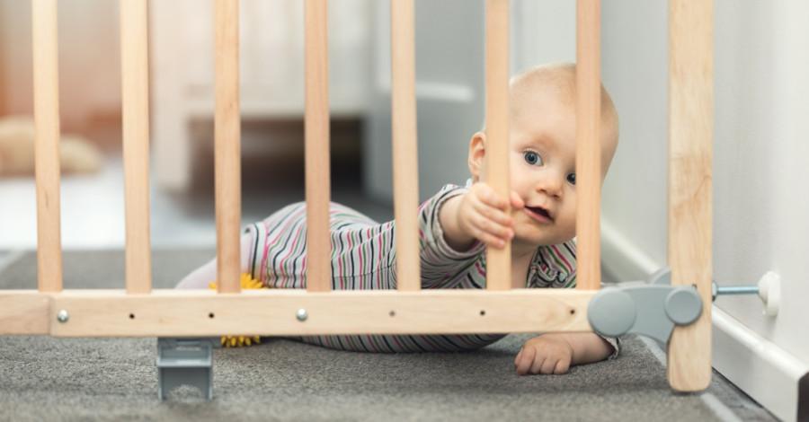 Ako dbať na bezpečnosť detí doma?
