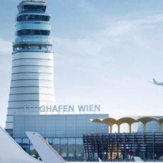 Bezpečné arýchle cestovanie na letisko pri Viedni