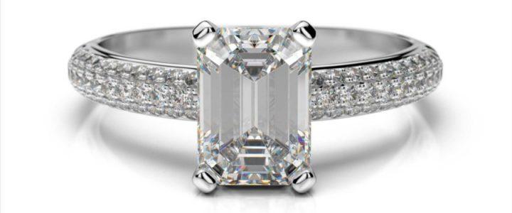 Diamantové šperky si nestačí len vybrať, k ich nákupu potrebujete cit a vkus