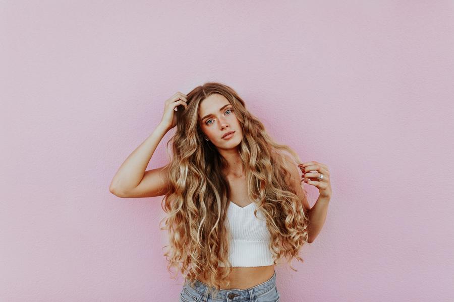 Najúčinnejšie vitamíny na vlasy