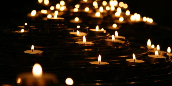 Parafínové sviečky – zabijak škodlivejší než cigarety