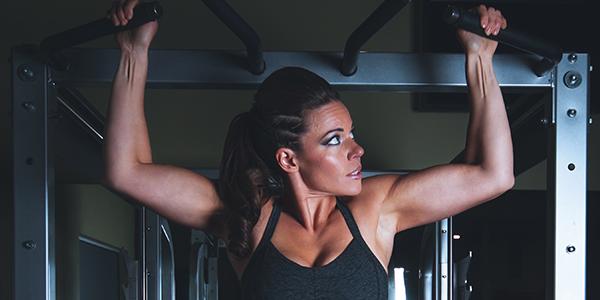 Premýšľajte o vašej svalovej hmote