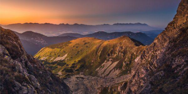 Turistika v Nízkych Tatrách: Nájdete tam chodníčky pre každého