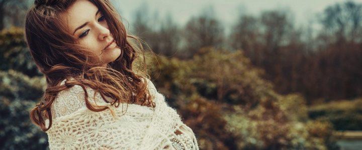 Starostlivosť o vlasy v zime – ako a čo používať?