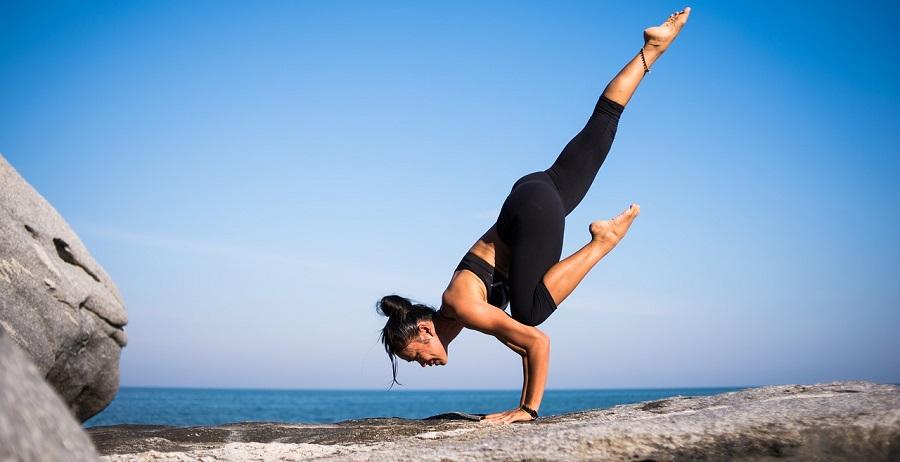 Dôvody, prečo by ste mali pravidelne cvičiť jogu