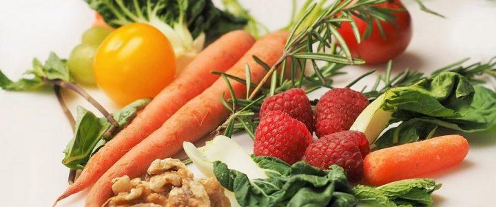 Chcete začať so zdravým stravovaním? Tu sú tipy ako na to!